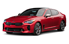 Kia Stinger Liftback