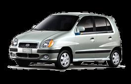 Kia Visto MXL Hatchback