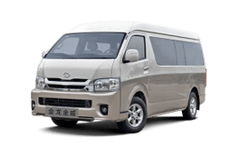Kinglong Jinwei MPV