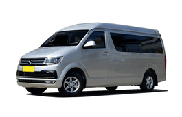 Kinglong Kairui Haoke MPV