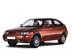 LADA 112 2112x Coupe