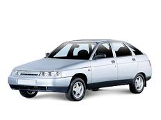 LADA 112 2112x Hatchback