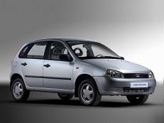 LADA Kalina 111x (1119) Hatchback