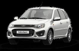 LADA Kalina Sport II (2192) Hatchback