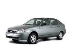 LADA Priora 217x Hatchback