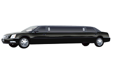 Cadillac DTS l Special Design
