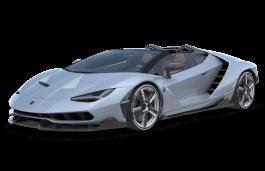 Lamborghini Centenario Convertible