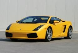 Lamborghini Gallardo wheels and tires specs icon