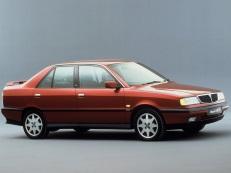 opony do Lancia Dedra 835 [1989 .. 2000] [EUDM] Saloon
