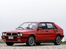 opony do Lancia Delta 831 [1979 .. 1994] [EUDM] Hatchback, 5d