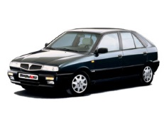 opony do Lancia Delta 836 [1993 .. 1999] [EUDM] Hatchback, 5d