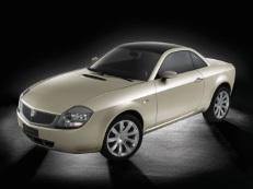 opony do Lancia Fulvia ll [2003 .. 2009] [EUDM] Coupe