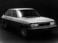 Lancia Monte Carlo 137 Coupe