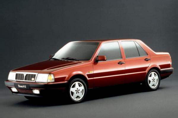 Lancia Thema 834 Saloon
