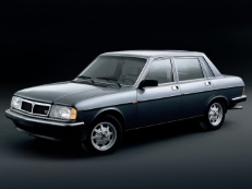 Lancia Trevi 828 Saloon