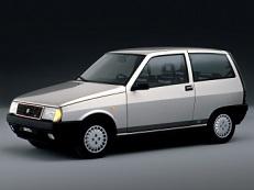 Lancia Y10 156 Hatchback