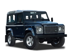 Land Rover Defender I (90) Closed Off-Road Vehicle