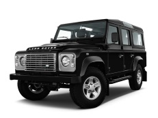 Land Rover Defender L316 (110) Closed Off-Road Vehicle