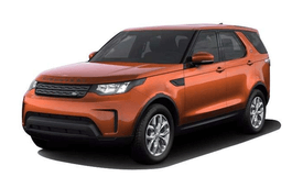 Land Rover Discovery 5 V (L462) Closed Off-Road Vehicle