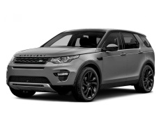 Land Rover Discovery Sport wheels and tires specs icon