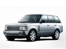 Land Rover Range Rover wheels and tires specs icon