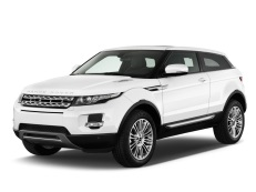 Land Rover Range Rover Evoque wheels and tires specs icon
