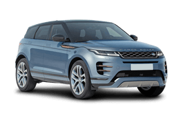 Land Rover Range Rover Evoque L551 Closed Off-Road Vehicle