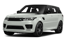 Land Rover Range Rover Sport II (L494) Restyling (LW) Closed Off-Road Vehicle