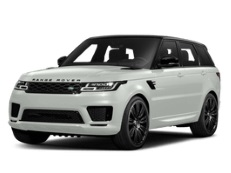 Land Rover Range Rover Sport wheels and tires specs icon