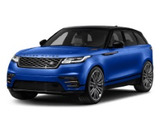 Land Rover Range Rover Velar wheels and tires specs icon