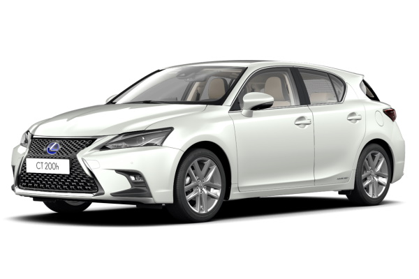 Lexus CT wheels and tires specs icon