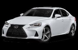 Lexus IS XE30 Restyling Saloon