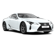 Lexus LC wheels and tires specs icon