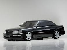 Lexus LS иконка