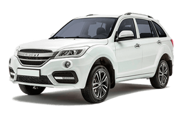 Lifan X60 wheels and tires specs icon