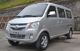 Lifan Xingshun MPV