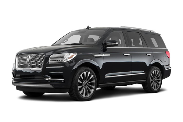 Lincoln Aviator wheels and tires specs icon