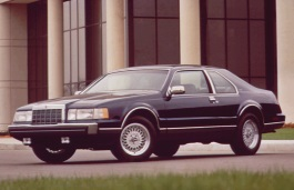 Lincoln Mark VII Coupe
