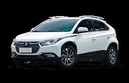 Luxgen U5 SUV