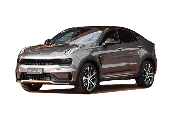 Lynk&Co 05 wheels and tires specs icon