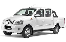 Mahindra Genio Pickup Double Cab