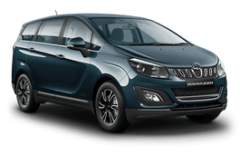 Mahindra Marazzo wheels and tires specs icon