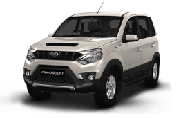 Mahindra NuvoSport Closed Off-Road Vehicle