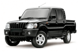 Mahindra Pik Up I Pickup Double Cab