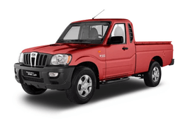 Mahindra Pik Up I Facelift Pickup Single Cab