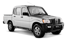 Mahindra Pik Up I Facelift Pickup Double Cab