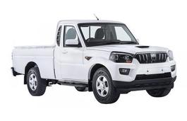 Mahindra Pik Up II Pickup Single Cab