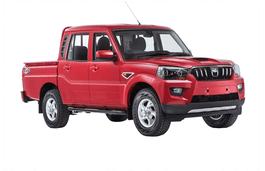 Mahindra Pik Up II Pickup Double Cab