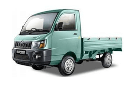 Mahindra Supro Maxitruck wheels and tires specs icon