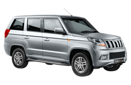 Mahindra TUV300 Plus wheels and tires specs icon
